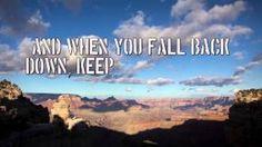 Gary Allan - Every Storm (Runs Out Of Rain) - Lyric Video, via YouTube.