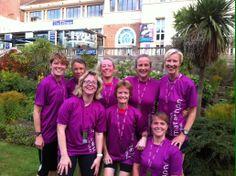 The 'Bournemouth' Girls