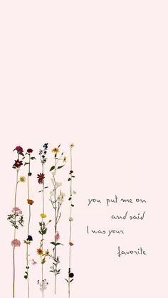 Taylor Swift Book, Taylor Swift Song Lyrics, Taylor Swift Posters, Taylor Swift Quotes, Taylor Alison Swift, Aesthetic Pastel Wallpaper, Aesthetic Wallpapers, Pretty Lyrics, Aesthetic Lockscreens