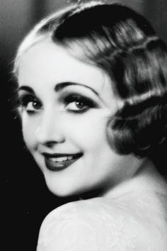 "gingerrogerss: "" Carole Lombard by William E. Thomas, 1929 """