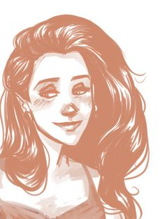 Lily Evans by viria