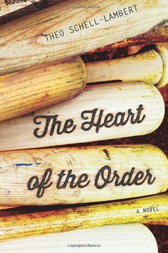 In Theo Schell-Lambert's debut, star left fielder Blake Alexander suffers a career-halting accident that leaves him spending the season behind a laptop instead of third base. It's a heartfelt love letter to America's favorite pastime that will keep you engrossed, even if you're just a casual fan of the game.