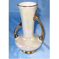 Iridescent Pearl China Vase http://www.charmingscollectibles.com/item_27/Iridescent-Pearl-China-Vase.htm