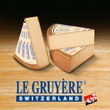 Cheeses from Switzerland - Switzerland Cheese Marketing