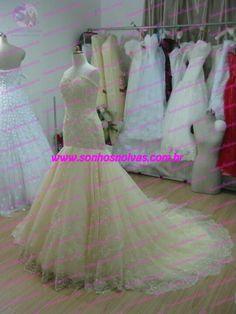Mais vestidos entregues - 50 - Google+