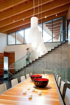 Sophisticated Whistler Residence by BattersbyHowat Architects | Wave Avenue