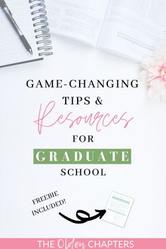 Top graduate school tips and resources to ensure your grad school journey is successful. Includes top study tips, how graduate school differs from undergraduate education, scholarship resources, graduate school organization ideas, and so much more. Even includes a free study planner to help skyrocket your GPA and ace those upcoming exams! Read now to learn the top grad school tips today. #gradschool #college College Life Hacks, College Fun, School Hacks, College Tips, School Tips, College Semester, School Organization, Organization Ideas, Pharmacy School