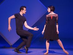 Photo of Robert Fairchild as Jerry Mulligan & Leanne Cope as Lise Dassin in An American in Paris An American In Paris, Ethereal Beauty, Paris Shows, Show Photos, Musical Theatre, New Look, Modern Art, Musicals, Broadway