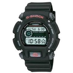 G-Shock Mens Watch. With full 200M WR 3cd21590a