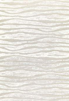 FSchumacher Wallpaper 5006133 Ripple Fog & Chalk