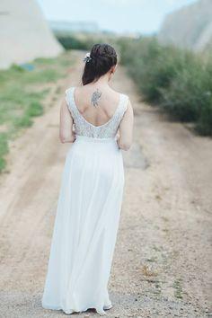 #flora #flora_brides #2015 #collcetion #wedding #wedding_dress #bridal #vintage #lace #gowns flora-bride.com/