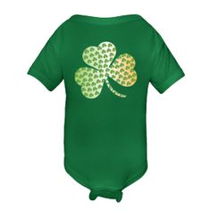 Baby's First St Patrick's Day $14.99