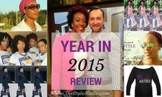 Year in Review: The 15 Most Awesome Things I Experienced in 2015