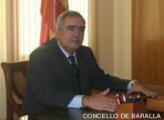 """Manuel González Capón, alcalde de Baralla (Lugo), dice que los muertos del franquismo """"se lo merecían"""""""
