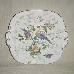 lynn chase china | pattern: st. tropezchase, lynn [csestt