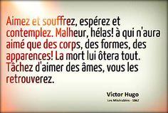 "Victor Hugo ""Les misérables-1862"""