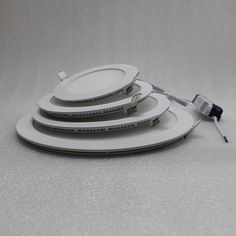 Light Dimmable Round LED Panel Light