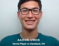 Aaron Umen on Behance Tennis Players, Athlete