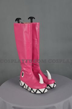 Princess Shoes (2893) from Star vs. the Forces of Evil - CosplayFU.com