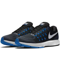 new style de938 693ad Mens Nike Air Zoom Vomero 11 Running Gym Trainers Uk 7.5 Eur 42 ( 818099  014)