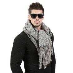 02e119ec8d9 22 Best Men scarves images in 2019 | Cashmere scarf, Womens scarves ...