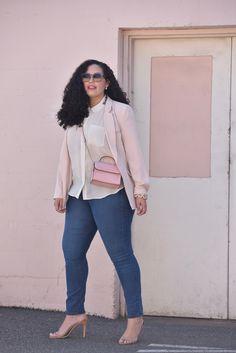Plus Size Fashion for Women -  Tanesha Awasthi