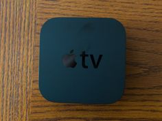 How do you see what's taking up all the space on your Apple TV? Easy, you check Settings!