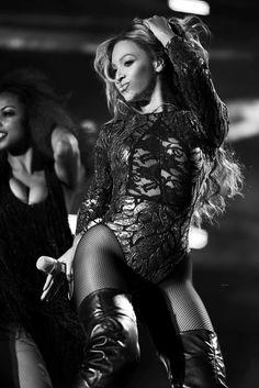 Beyoncé OTR Single Ladies