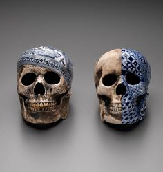 Ceramic art by Stephen Bowers