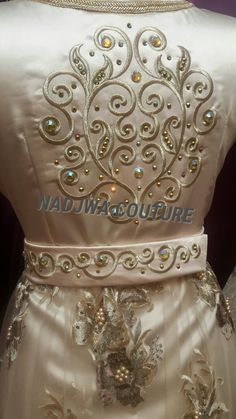 Embroidery Dress, Hand Embroidery, Embroidery Designs, Fabric Manipulation, Pakistani Dresses, Indian, Caftans, Elegant, Motifs