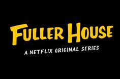 "The ""Fuller House"" Teaser Is Here And It Looks A Lot Like ""Full House"""