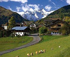 Otra sugerencia es tomar desde Jenbach el tren de cremallera a vapor más antiguo que funciona en Europa.
