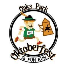 Oaks Park Oktoberfest Fun Run 5k and Kids 1k
