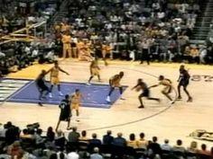 2001 NBA Finals: Sixers at Lakers, Gm 1 part 12/14
