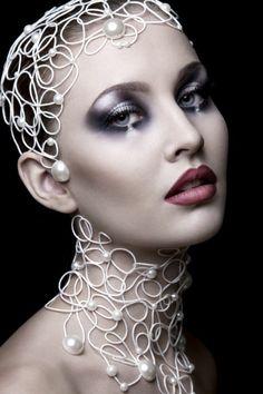 pour avoir le meilleur maquillage artistique