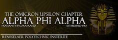 Sleepout For The Homeless Rensselaer Polytechnic Institute, Alpha Fraternity, Homeless Veterans, Alpha Phi Alpha