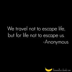 #Travel #quote http://www.captainstravelclub.com/