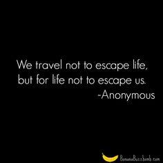 Travel #quote