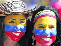 Carnival, Face, Brazil, Cute, Colombia, Mardi Gras, Carnival Holiday, Faces, Facial