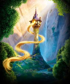 Pixar Planet • View topic - Tangled