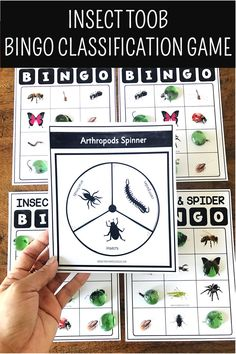 This is a Montessori-inspired learning activity designed to go along with the Safari Toob Insect educational toob toy. This is designed for preschoolers, prek, kindergarten and first grade students and perfect for Montessori environment.    20 Insect Toob Printable Learning Activities that covers science, math, literacy/language and fine motor skills.  #safaritoob #math #science #centers #literacy Earth Science Activities, Preschool Science, Kids Learning Activities, Montessori Activities, Science Experiments Kids, Science Centers, Science For Kids, Summer Science, Science Chemistry