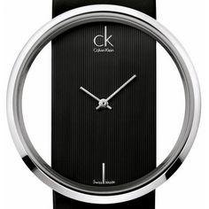 Calvin Klein Glam K9423107 Watch - Shade Station