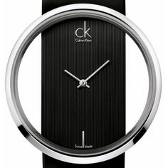 Calvin Klein Glam K9423107 Watch - Shade Station