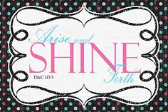 great LDS printables!
