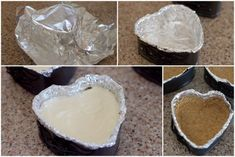 A heart shaped cheesecake made in a pressure cooker is the perfect Valentine's Day dessert! Decadent cheesecake, topped with sweet triple berry sauce. Peanut Butter Cup Cheesecake, Peanut Butter Cups, Instant Pot Pressure Cooker, Pressure Cooker Recipes, Pots Heart, Cooker Cheesecake, Pressure Cooking Today, Berry Sauce, Valentines Day Desserts