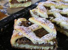 Ako pripraviť chutný mrežovník? French Toast, Breakfast, Recipes, Food, Garden, Decor, Decorating, Meal, Garten