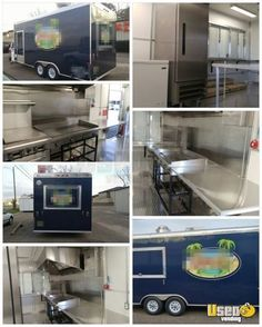 New Listing: https://www.usedvending.com/i/2017-8.5-x-18-Food-Concession-Trailer-for-Sale-in-Alabama-/AL-P-033Y 2017 - 8.5' x 18' Food Concession Trailer for Sale in Alabama!!!