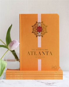 Edited byKatie Newton, The Scout Guide Atlanta highlights the best of local in Atlanta and its surrounding areas. Print guides are complementary