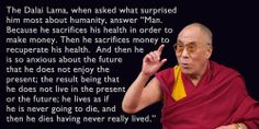 10 Beautiful Quotes from the Dalai Lama with images just for you. Please share these beautiful quotes from the Dalai Lama as they really need to be shared! Amazing Quotes, Great Quotes, Me Quotes, Inspirational Quotes, Quotable Quotes, Wisdom Quotes, Motivational Quotes, 14th Dalai Lama, Life Is Precious