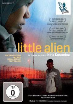 Little Alien: Amazon.de: Nina Kusturica: DVD & Blu-ray